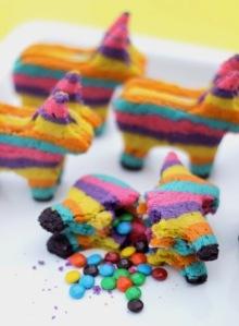 cookies piñata