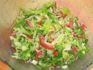 Salade Elvis1